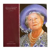 2000 £5 Queen mother Royal Mint Brilliant Uncirculated pack